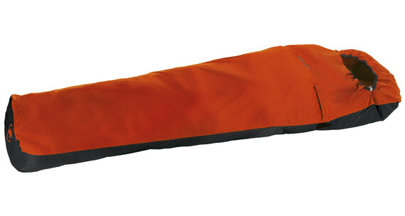Mammut Sphere Bivi 195cm dark orange